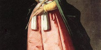Francisco de Zurbarán 035